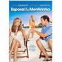 Dvd Esposa De Mentirinha Original Dublado Adam Sandler