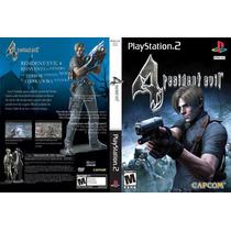Resident Evil 4 Legendado Frete Gratis