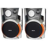 Caixa Acústica Original Philips 80w Rms 6ohm Fwb-c255 O Par