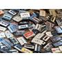 Lote De Más De 100 Cassettes De Audio
