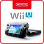 Chip Virtual Wii U + Memoria Sd De 32gb Mario, Zelda, Etc!!!