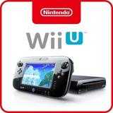 Chip Virtual Wii U + Memoria Sd De 32gb Mario Zelda Etc!!!