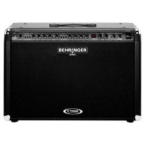 Amplificador Para Guitarra Behringer V-tone Gmx 212
