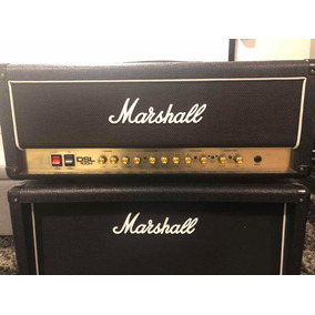 Marshall Dsl100 Y Cabinet (mesa Boogie, Fender, Gibson)