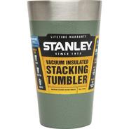 Vaso Sin Tapa Verde 473ml Stanley