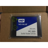 Wd Ssd (solid-state Drive) 1tb