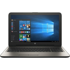 Laptop Hp Core I3 6100u - 15.6 2.30 Ghz 8 Gb 1tb