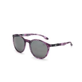 2cf1cc771 Oculos Sol Mormaii Maui Fume Com Violeta Fosco/l Cinza
