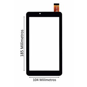 Tela Vidro Touch Tablet Dl Next 4 Tx326 Tx 326 Tx326bra