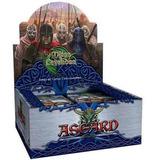Mitos Y Leyendas 24 Sobres Edicion Asgard Envio Gratis !