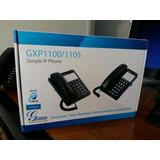 Telefono Ip Grandstream Gxp 1100, Centrales Ip Asterisk