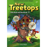 New Treetops 3 Class Book And Workbook