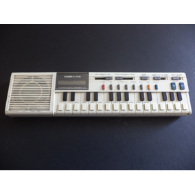 90b29740ea6 Mini Teclado Casio Vl Tone - Instrumentos Musicais no Mercado Livre ...