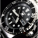 Reloj Seiko Submariner Buceo Snzf17j1 Made In Japan Gtia