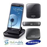 Cagador Samsung Galaxy Original (ideal Para S3 O Similar)