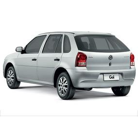 Capa Banco Couro Ecológico Volkswagen Gol G4 Titan