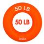 50L Naranja (Handgrip Rueda)