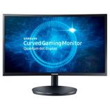 Monitor Samsung Gamer 27 Curvo C27fg70 (144hz 1ms Full Hd)