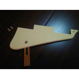 Pickguard Completo Para Les Paul Epiphone O Gibson