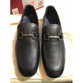 Negro Mercado Ferragamo En México Libre Zapatos Salvatore 8fEqwfA