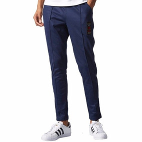 Pants Fitted Originals Budo Para Hombre adidas Az6364
