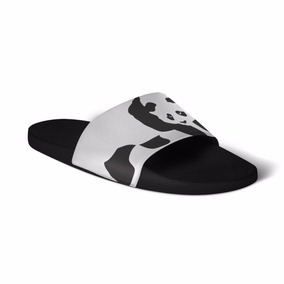 Chinelo Slide Beach Feminina Panda Exclusivo!