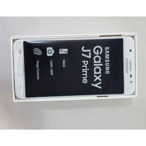 Samsung Galaxy J7 Prime 16gb 13m + 8mp 4g Lt Tienda Fisica