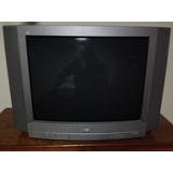 Tv Sharp 29 Pulgadas Usado Para Reparar