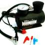 Mini Compressor De Ar 12v 300 Psi Calibrador De Pneus