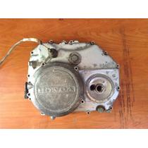 Honda Cx 500 Turbo Tapa De Clucht