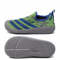 Zapatos Adidas De Niño De Playa 100% Original