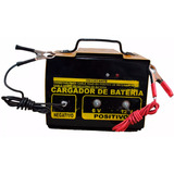 Cargador De Bateria Baterias Auto Moto 15 A 2 Años Garantia