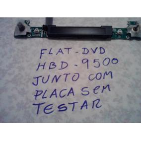 Flat : Hbd - Para Aparelho De Carro Modelo Na Foto Descrito