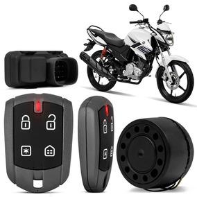 Alarme Moto Positron G8 Yamaha Factor 150 Fazer 150 Presença