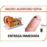 Mini Audifonos Inalambricos Invisibles - Espia - Pinganillo