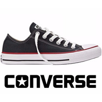 20% Off Tênis Converse All-star Ct As Core Ox - Preto