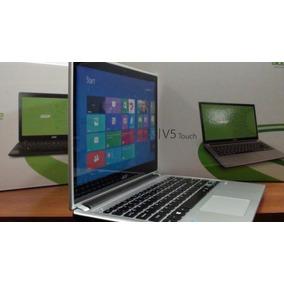 Acer Aspire V5 Motherboard Falla No Enciende Reparación