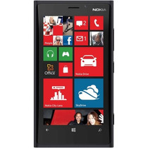 Nokia Lumia 920 Rm-820 32gb Gsm 4g Lte De Windows 8 Teléfono