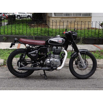 Royal Enfield Bullet500