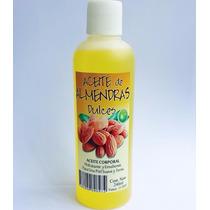 Aceite Corporal De Almendras 240ml /masajes E Hidratante