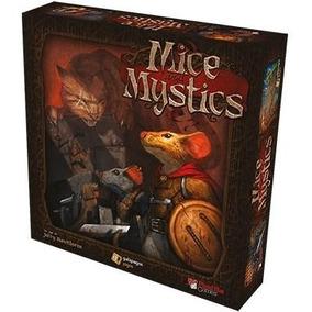 Resultado de imagem para Mice and Mystics
