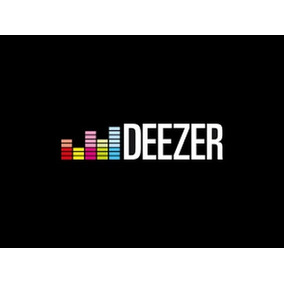 Conta Deezer Premium (30 Dias)