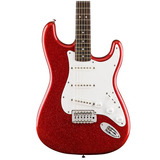 Guitarra Electrica Squier Limited Edition Stratocaster