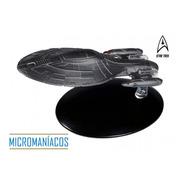 Armored Uss Voyager - Star Trek - Eaglemoss - Frete Grátis
