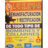 Bombin De Croche Fiesta Balita 2000 Al 2004