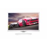 Monitor / Tv 24 Led Lg 24mt49df-ws Bivot Vga Usb Hdmi C/nf