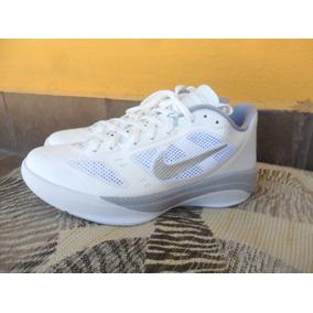 Tenis Nike Zoom Hyperfuse Low (sin Plantilla) + Envio Gratis