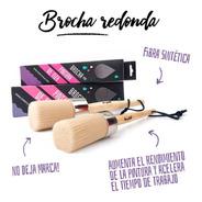 Brocha Oh My Chalk! Grande - Belgrano - Envíos