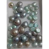 76a90b4d0c58 Perlas Cultivadas Surtidas Para Bisutería Por Docena