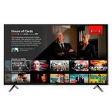 Smart Tv Tcl L55c1 Ultra Hd 55 Usb 3.0 Hdmi Netflix